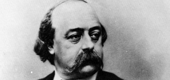 feature flaubert